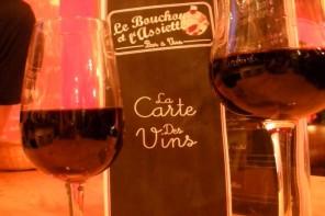 Le Bouchon et l'Assiette (Banyuls)