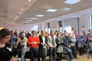 #Vinocamp Cognac Distillateur d'idées !
