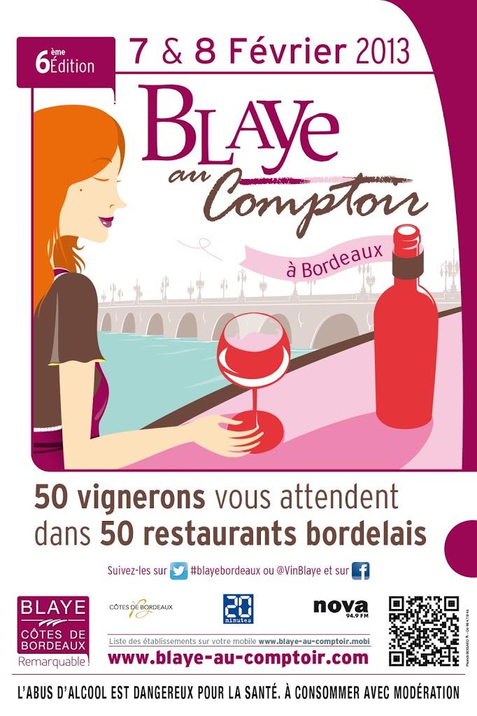 blaye au comptoir m 39 a vendu du r ve lost in wine. Black Bedroom Furniture Sets. Home Design Ideas