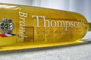 Thompson's An Englishman in Bordeaux …