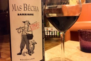 Mas Bécha – Barrique 2009