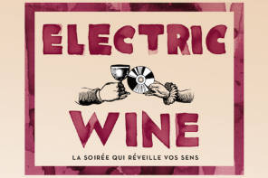 [AGENDA] Soirée Electric Wine Paris