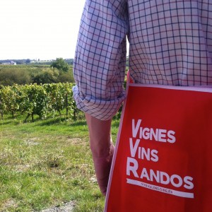 #VVR Quarts de Chaume