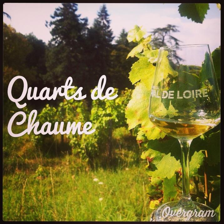 #VVR Quarts de Chaume 3