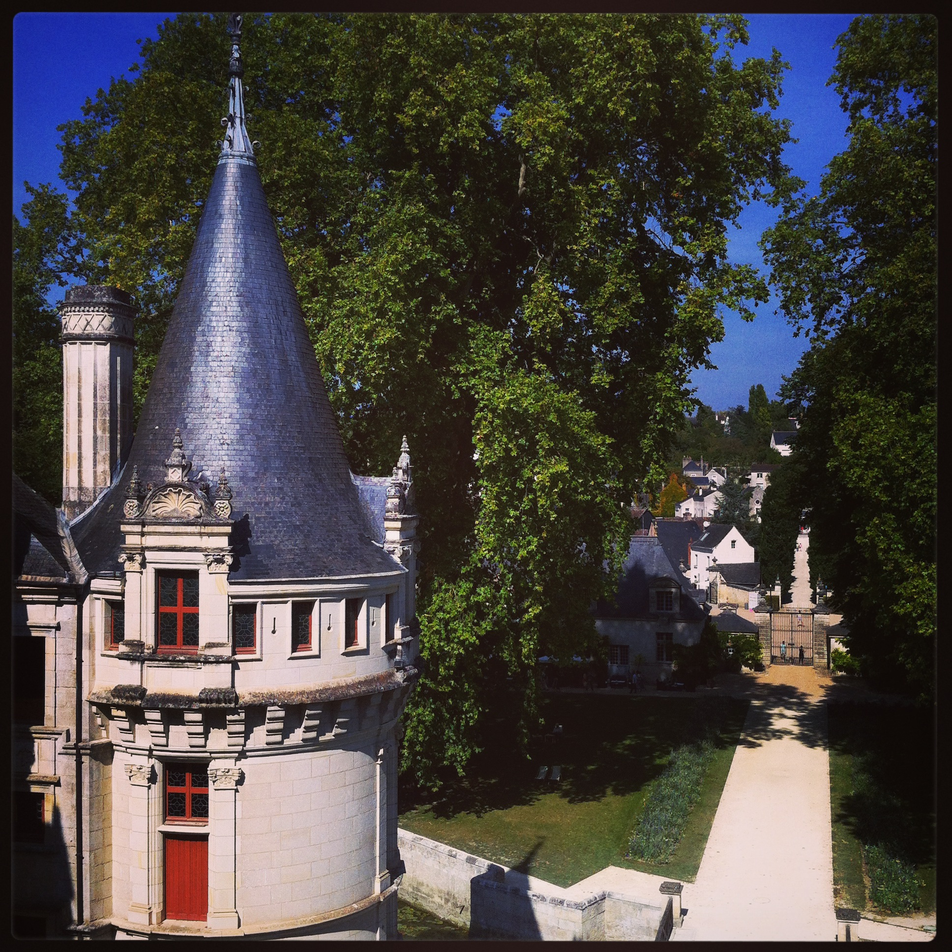 #VVR Azay-le-rideau 2