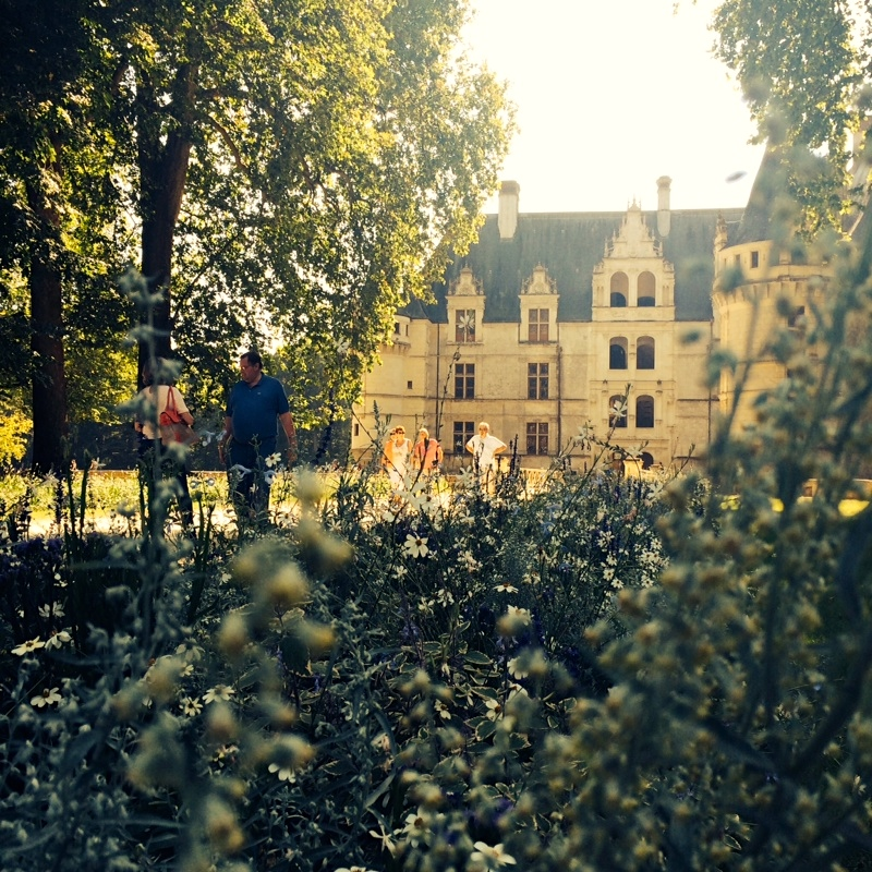#VVR Azay-le-rideau 3