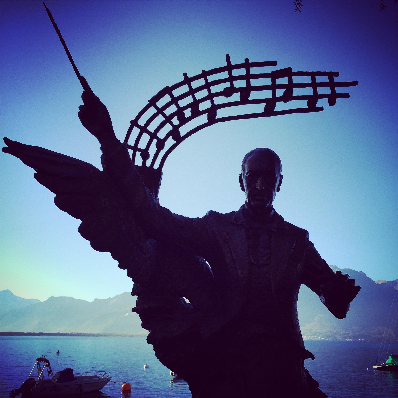 Montreux 22