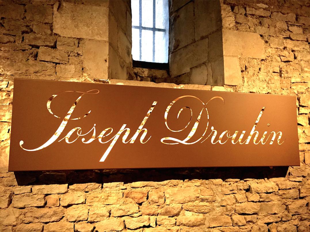 Lost in Wine - Joseph Drouhin 9