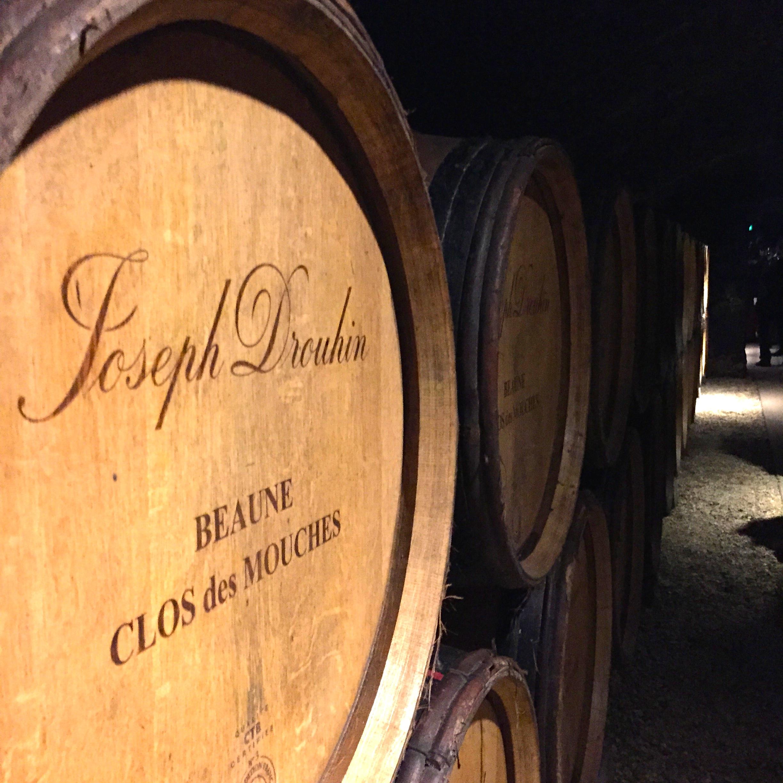 Lost in Wine - Joseph Drouhin 1