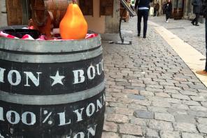 Escapade gourmande à Lyon & au SIRHA