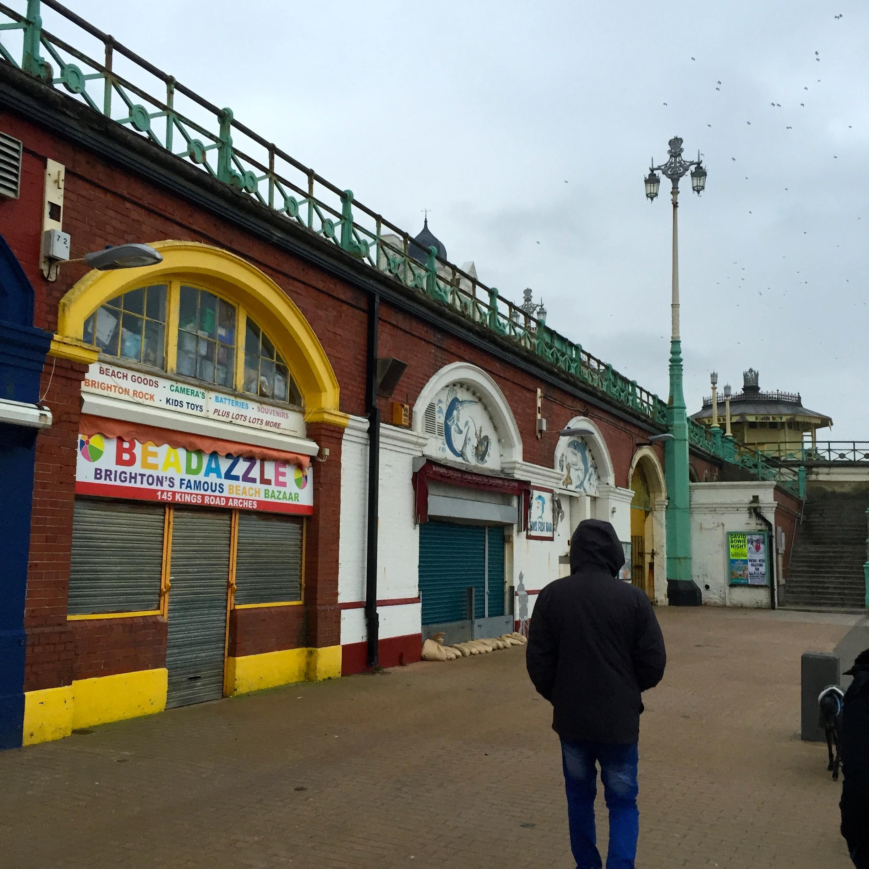 LIW Brighton 4