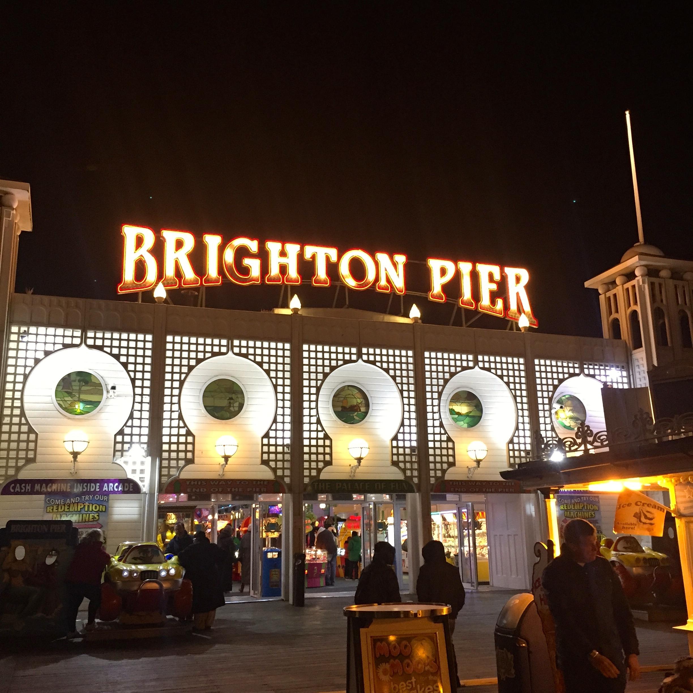 LIW Brighton 9