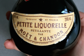 La Petite Liquorelle de Moët et Chandon