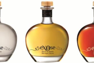 exose 3 bouteilles