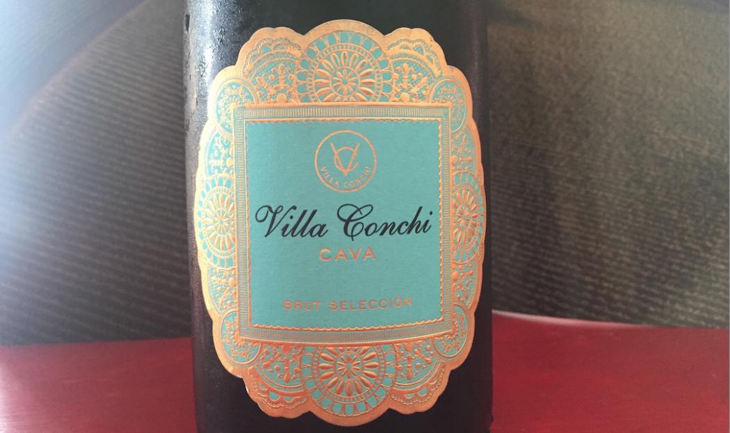 Villa Conchi - CAVA 2