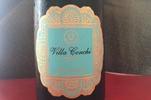 Villa Conchi – CAVA «Brut selección» – Espagne