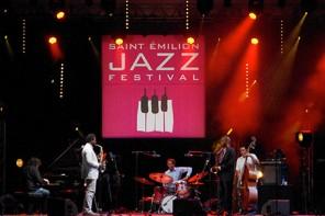 [AGENDA] Festival de Jazz de Saint Émilion 17-18-19 Juillet 2015