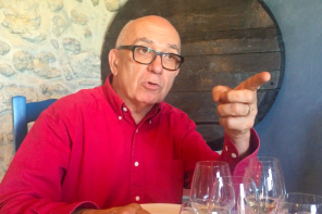 Alain Brumont, ses vignes, son vin…