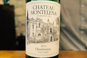 Chateau Montelena – Napa Valley Chardonnay 2014