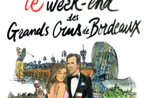 [Agenda] Weekend des Grands Crus Bordeaux 2017 – 20 & 21 mai 2017